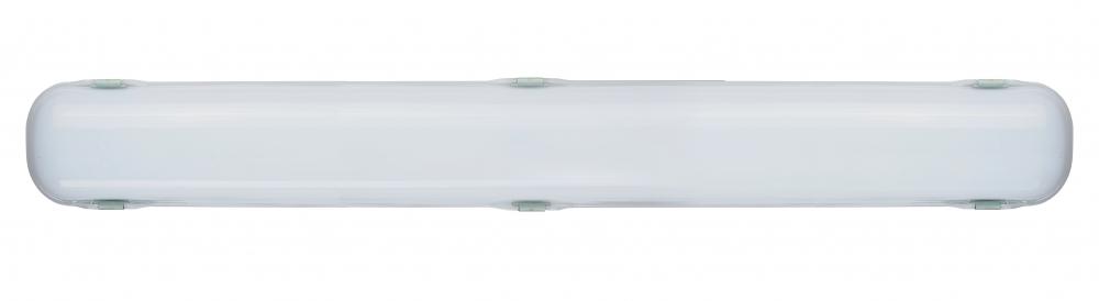 Светодиодный влагозащищенный линейный светильник Ultraflash LWL-5021N-14DL ( IP65, 18Вт, 220В) 12293