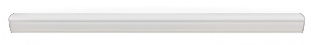 Светодиодный линейный светильник Ultraflash LWL-2015-04CL 14Вт 13335