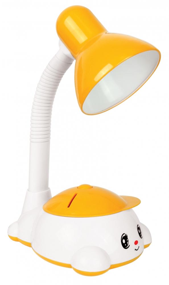KD-395 C07 ''Копилка'' Настольная лампа Camelion 13387
