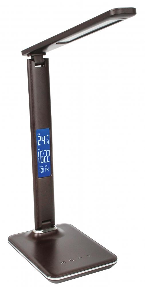 KD-818 C10 Настольный LED светильник Camelion 13405