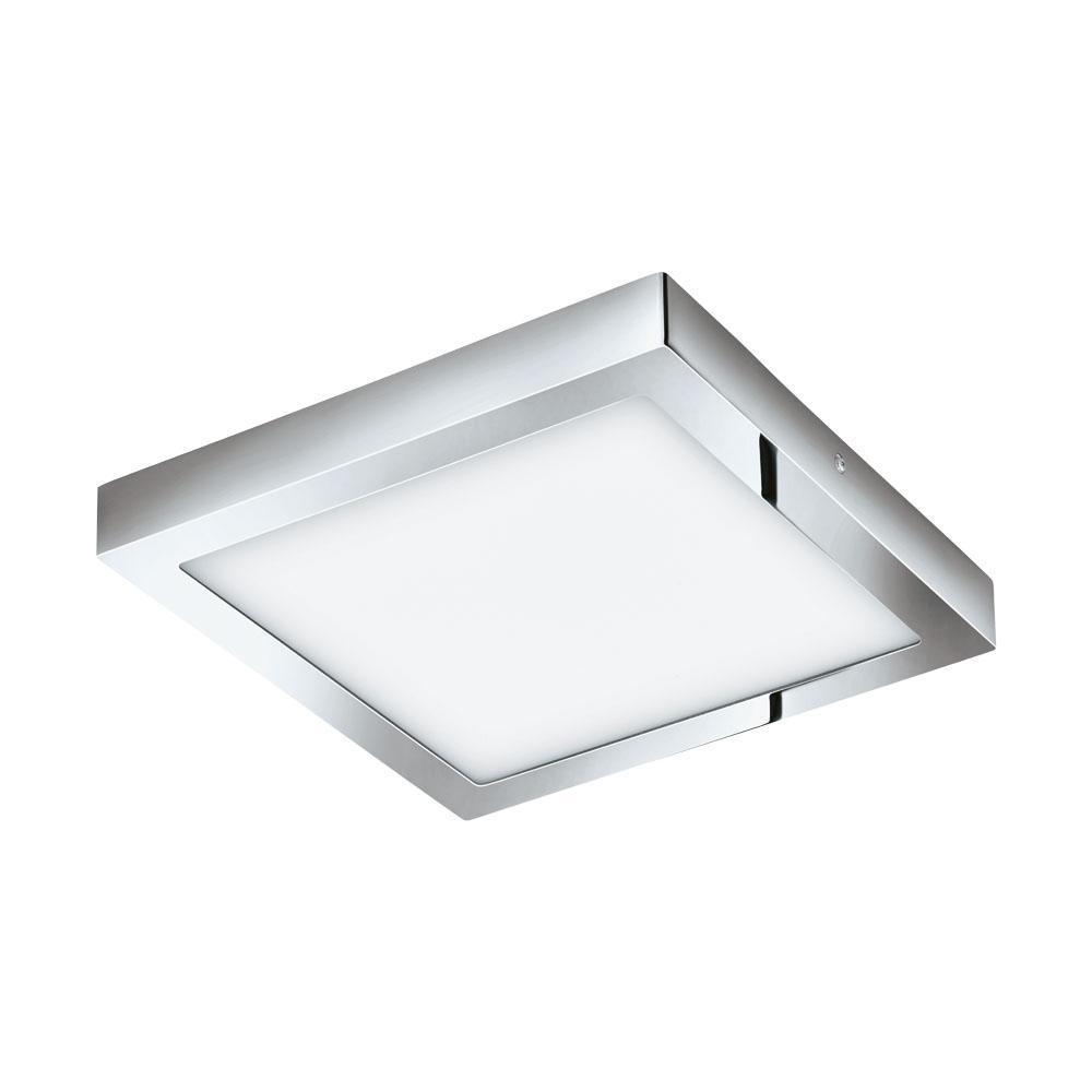 Потолочный светодиодный светильник с пультом д/у Eglo Fueva-C 98561