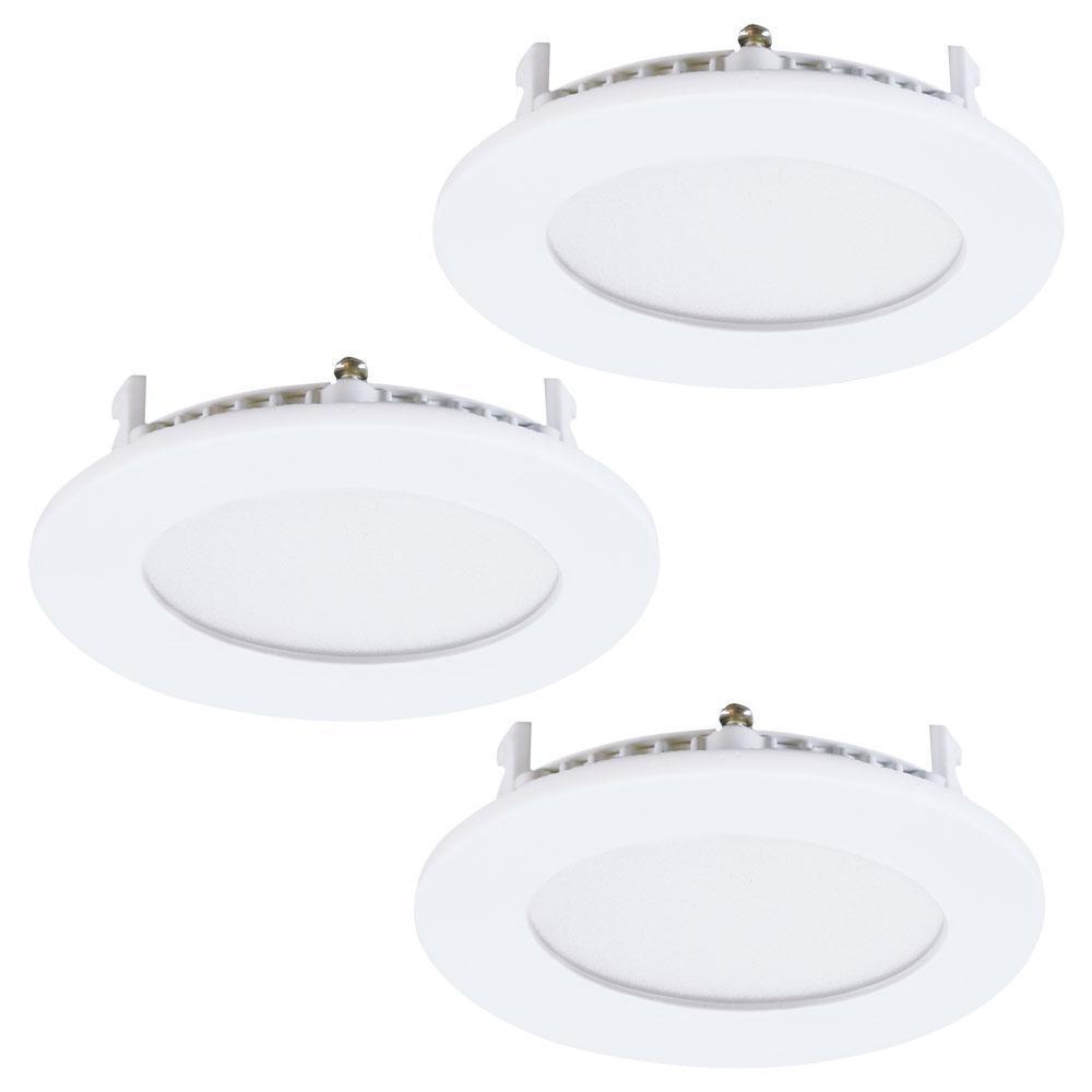 Точечный светильник Eglo Fueva 34014
