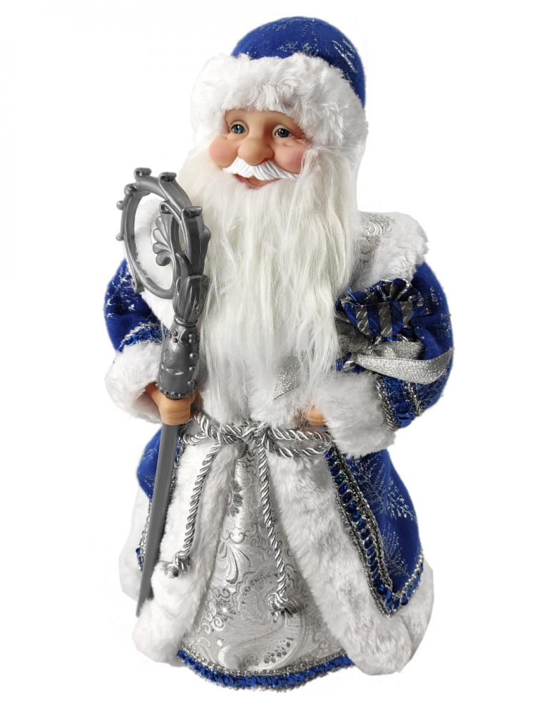 1060803 Дед Мороз под елку SaintNik конфетница (9147-7) 0,42 м