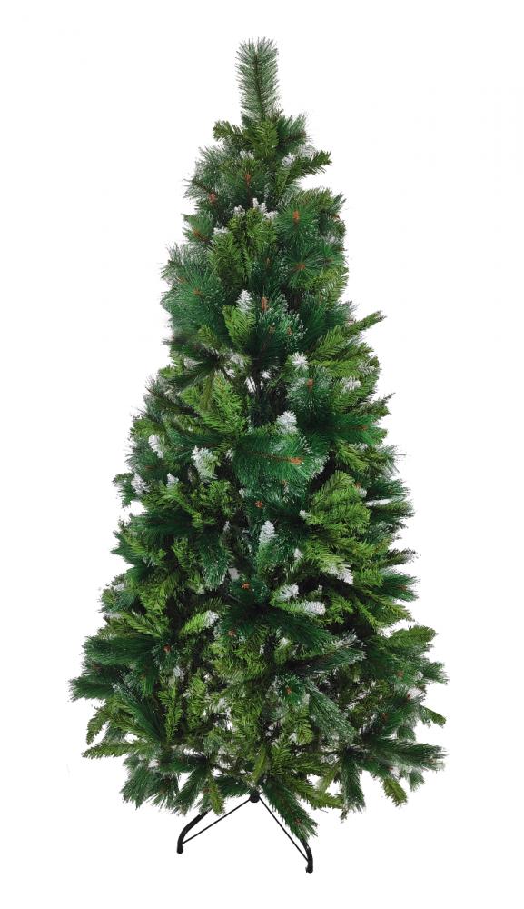 1060409 Ель новогодняя искусственная Christmas (9110-13) 1.2 м