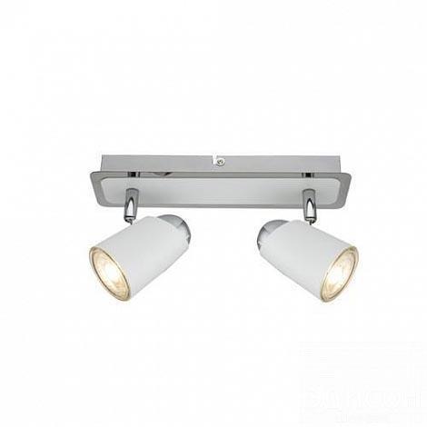 Спот Arte Lamp Cruzz A1635PL-2WH