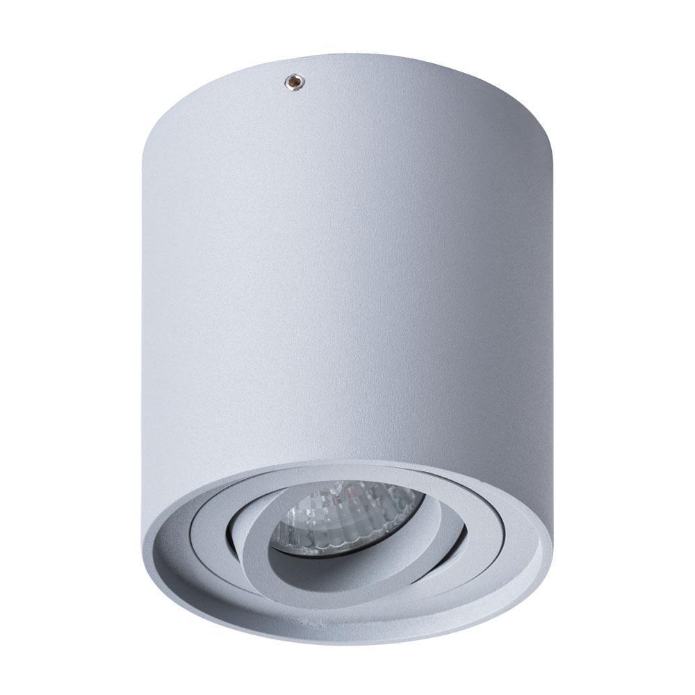 Точечный светильник Arte Lamp Falcon A5645PL-1GY