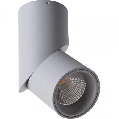 Точечный светильник Arte Lamp Meisu A7717PL-1GY