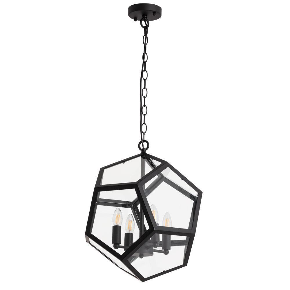 2026/04 SP-4 Подвесной светильник Divinare Polidero