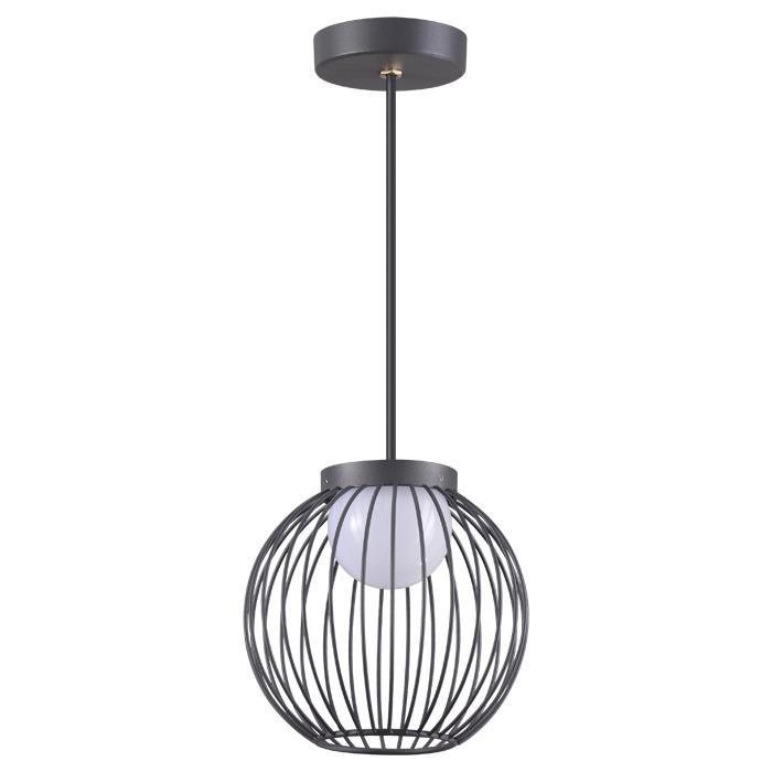 358288 Уличный подвесной светодиодный светильник Novotech Carrello