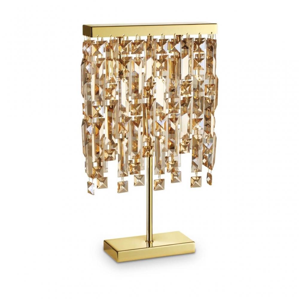 ELISIR TL2 OTTONE Настольная лампа Ideal Lux Elisir