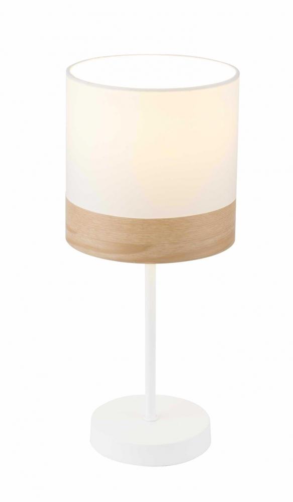 TL1121-1T Настольная лампа Toplight Mabel