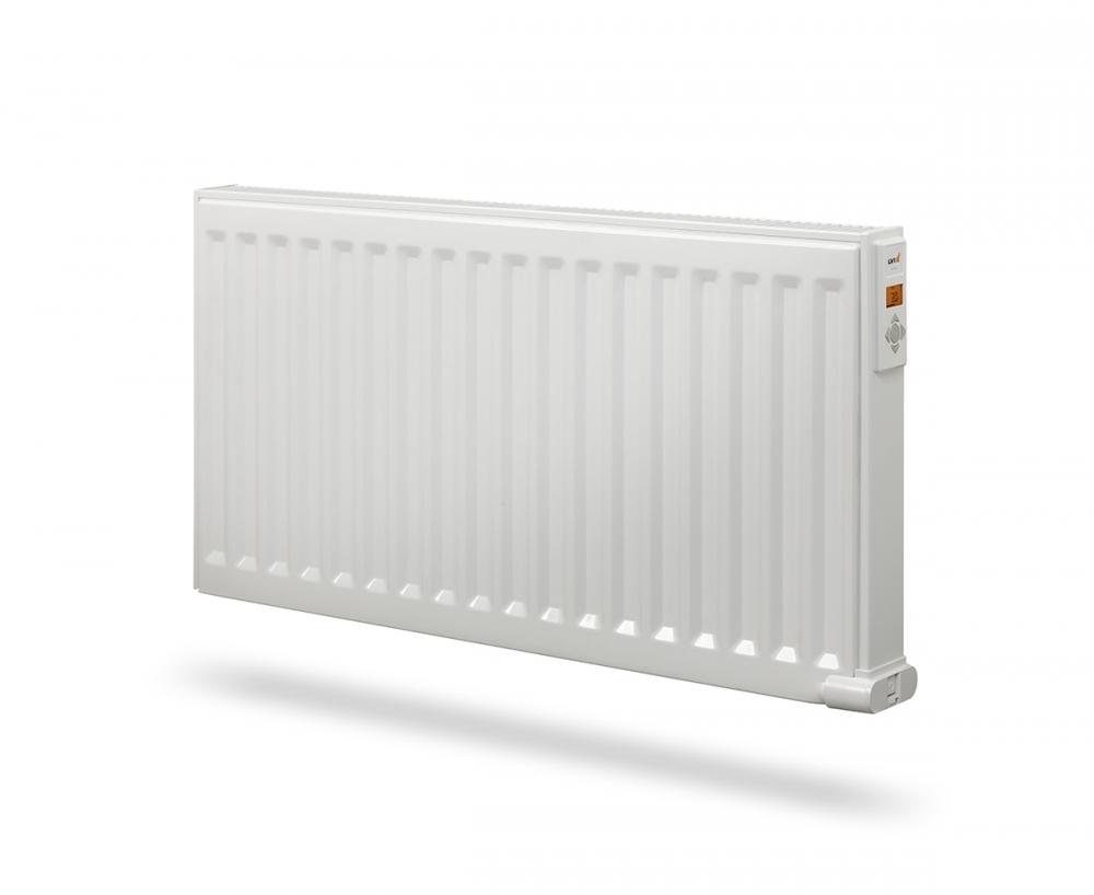 Электрический масляный радиатор YALI D C 05 080 Thermo 750Вт