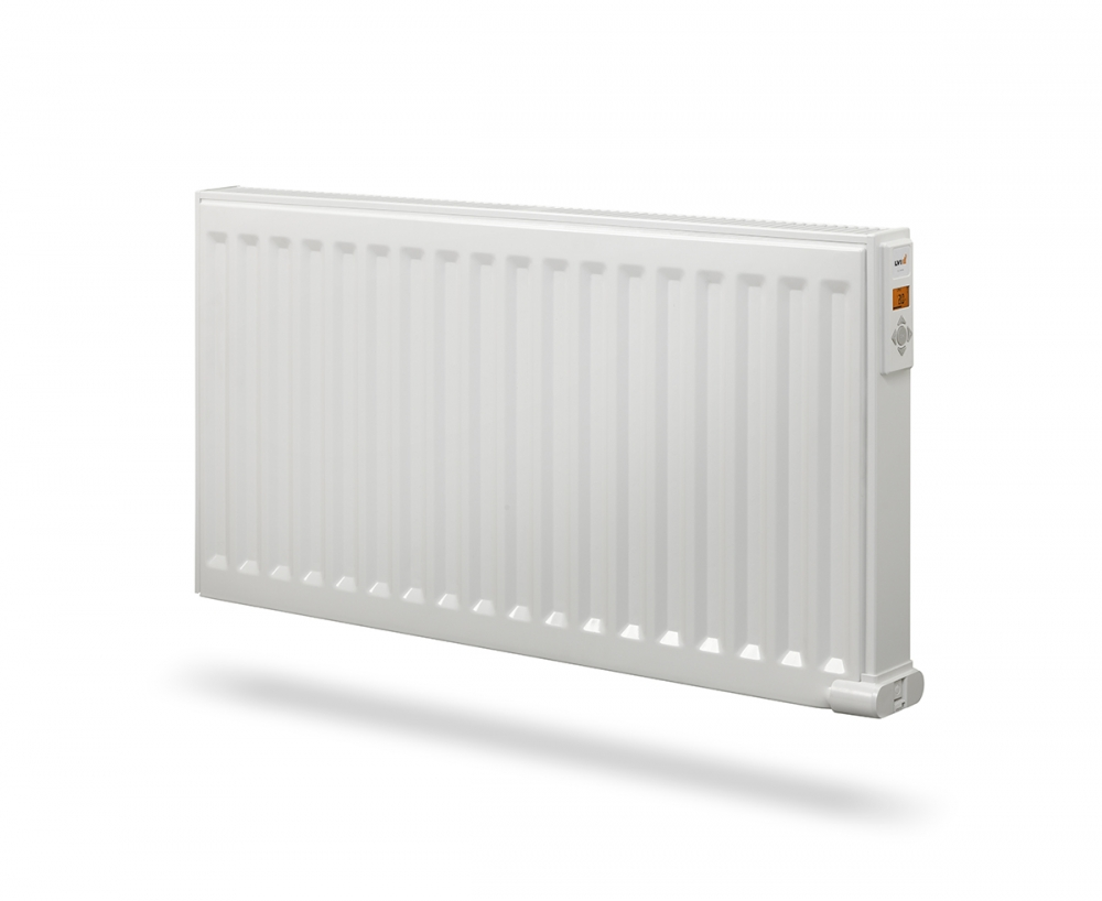 Электрический масляный радиатор YALI D C 05 105 Thermo 1000Вт