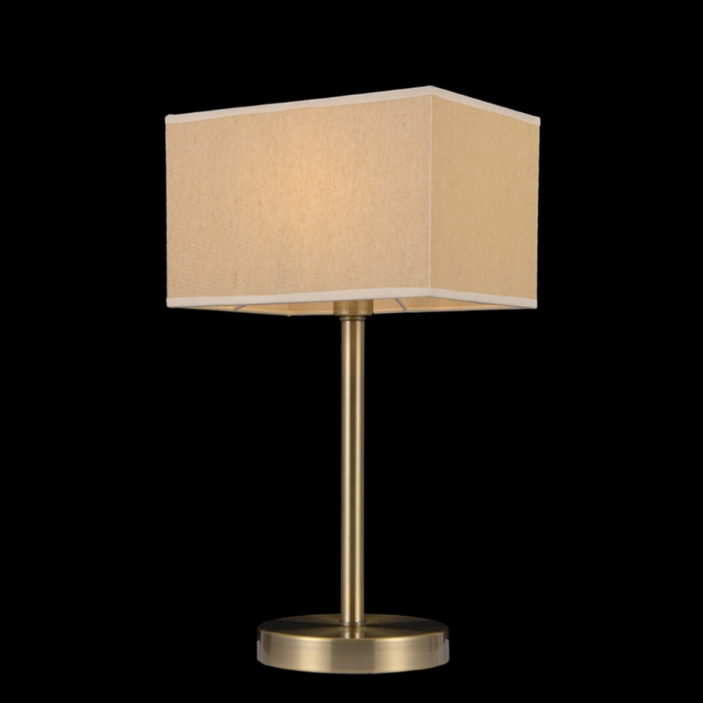 Настольная лампа Natali Kovaltseva 75144/1T ANTIQUE