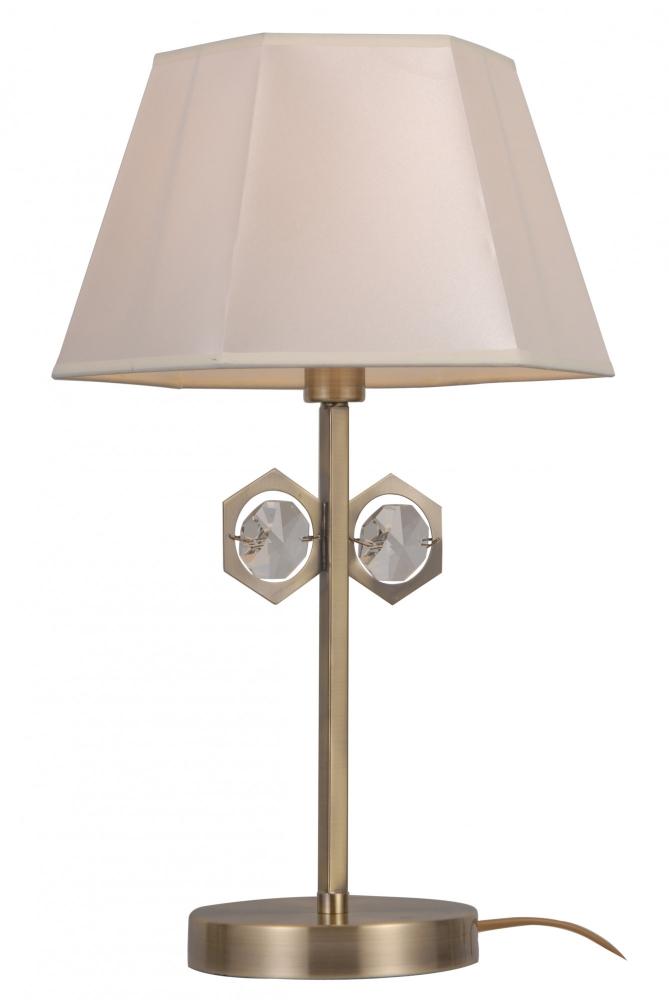 Настольная лампа Natali Kovaltseva 79008/1T ANTIQUE