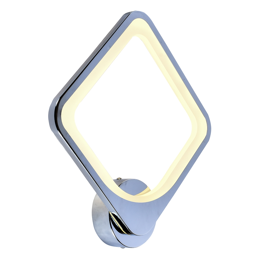 Светодиодный накладной светильник Profit Light 1537/1W CHR 34W