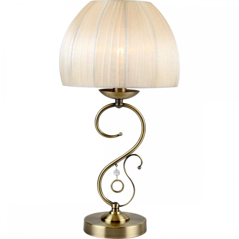 Настольная лампа Amore Stilfort 1009/05/01T