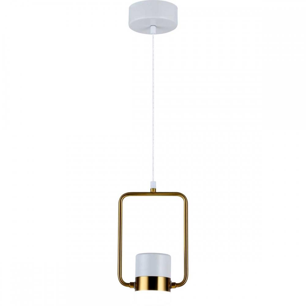 Светильник подвесной светодиодный Elegante Stilfort 2045/01/01P