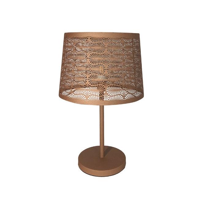 Настольная лампа Seven Fires Карвед 39105.04.28.01C