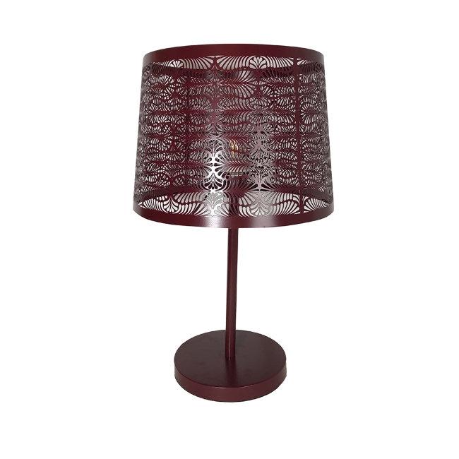 Настольная лампа Seven Fires Карвед 39105.04.12.01C