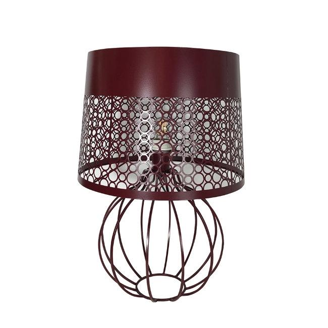 Настольная лампа Seven Fires Карвед 39103.04.12.01B