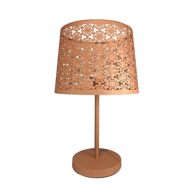 Настольная лампа Seven Fires Карвед 39106.04.28.01C