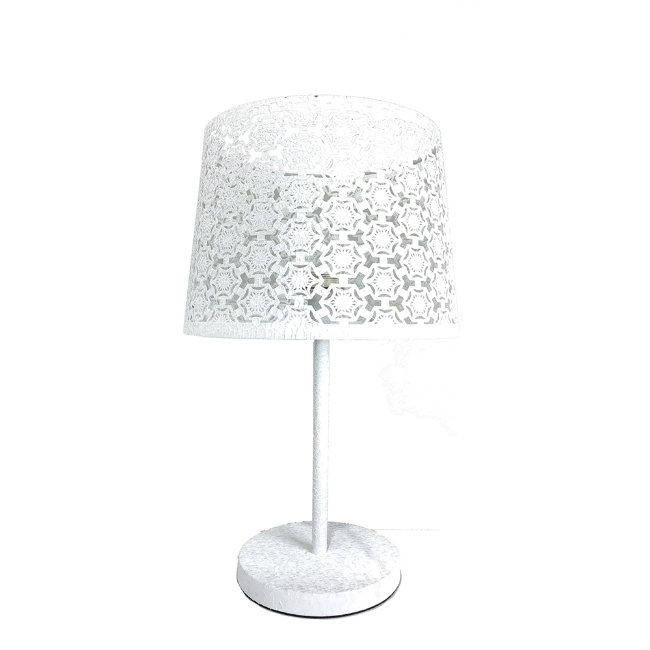 Настольная лампа Seven Fires Карвед 39106.04.17.01C