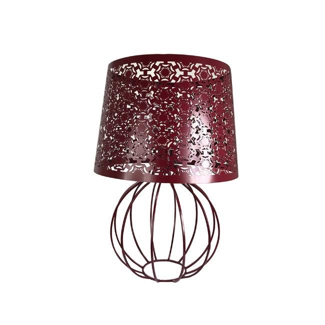 Настольная лампа Seven Fires Карвед 39106.04.12.01B