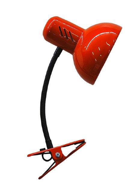 Настольная лампа на прищепке Seven Fires Эир 72001.04.26.01