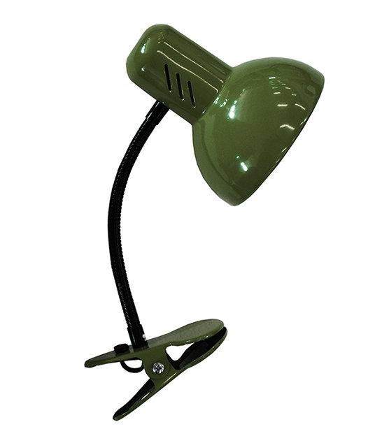Настольная лампа на прищепке Seven Fires Эир 72001.04.18.01
