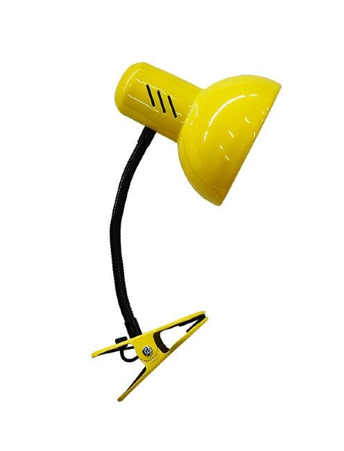 Настольная лампа на прищепке Seven Fires Эир 72001.04.25.01