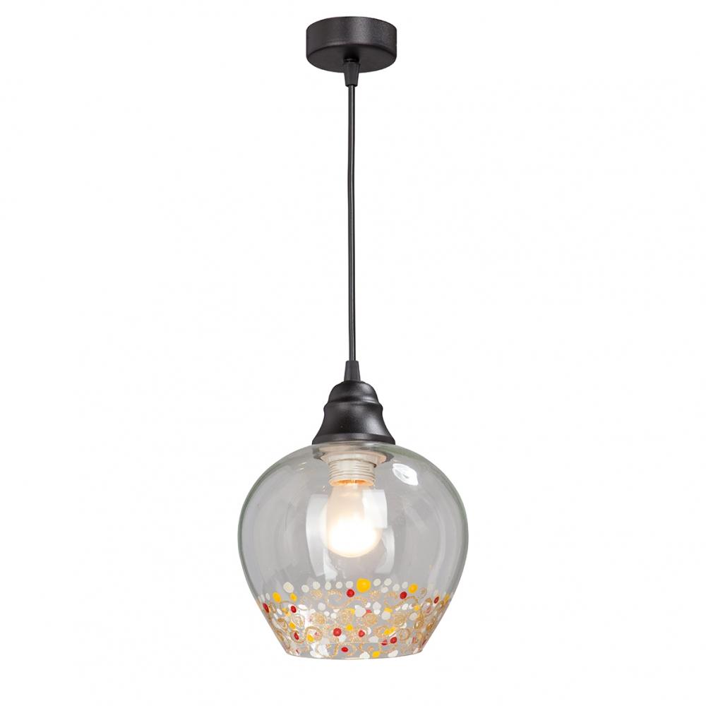 Подвесной светильник Vitaluce V4249-1/1S