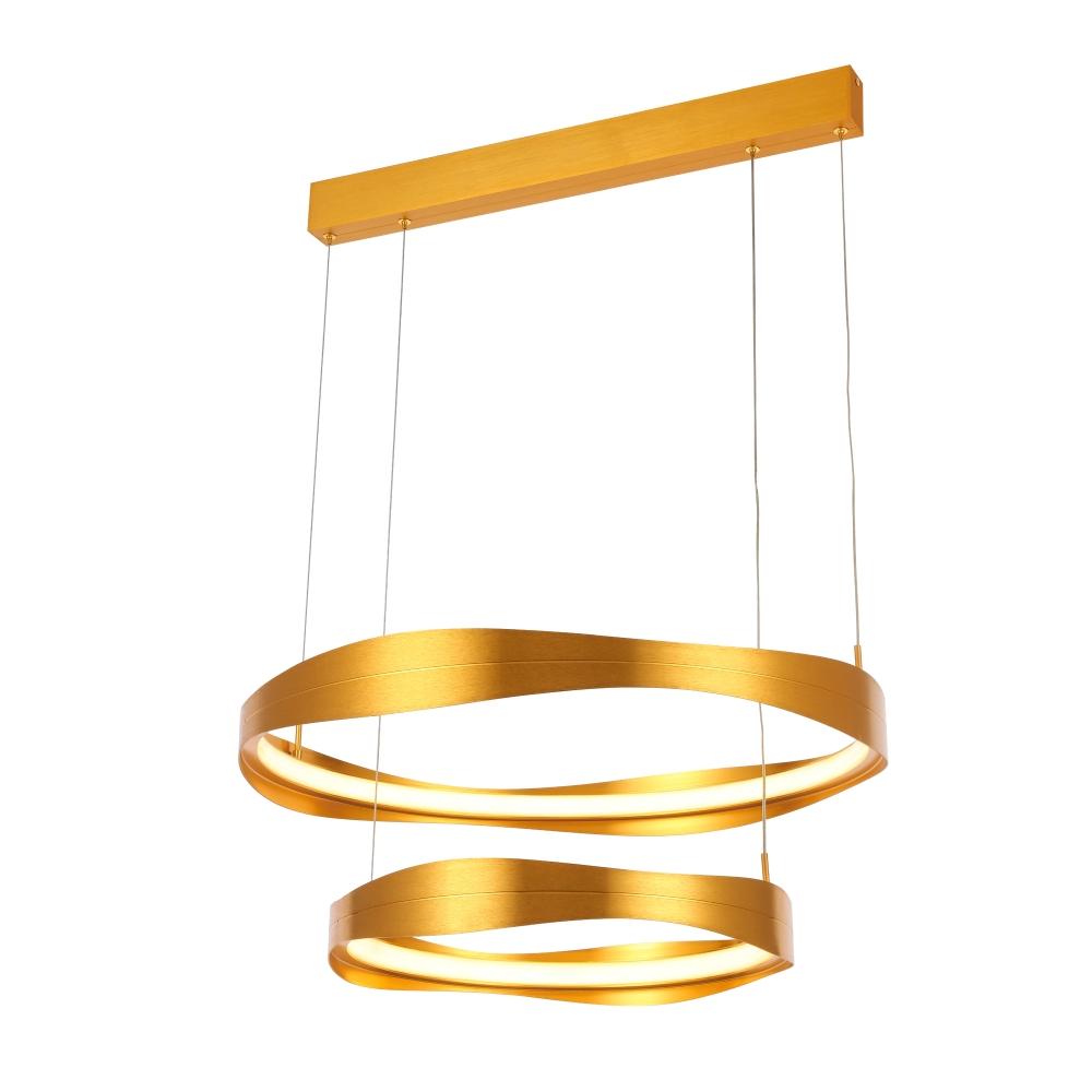 Светильник подвесной Elazzo ST-Luce SL1594.203.02