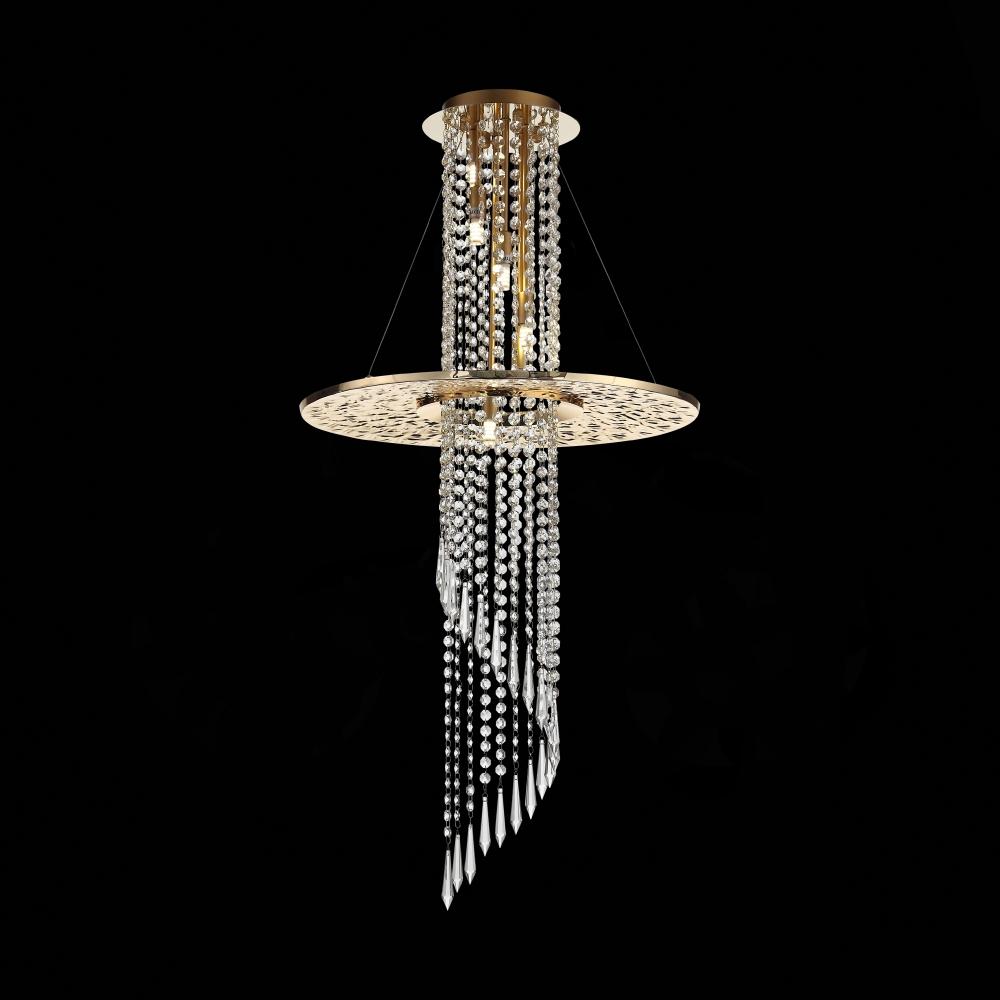 Светильник потолочный Petore ST-Luce SL1106.202.06