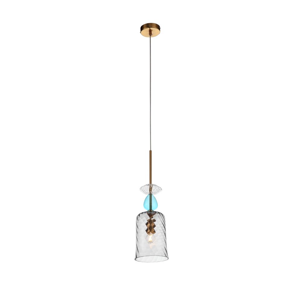 Светильник подвесной Illuvio ST-Luce SL1147.703.01