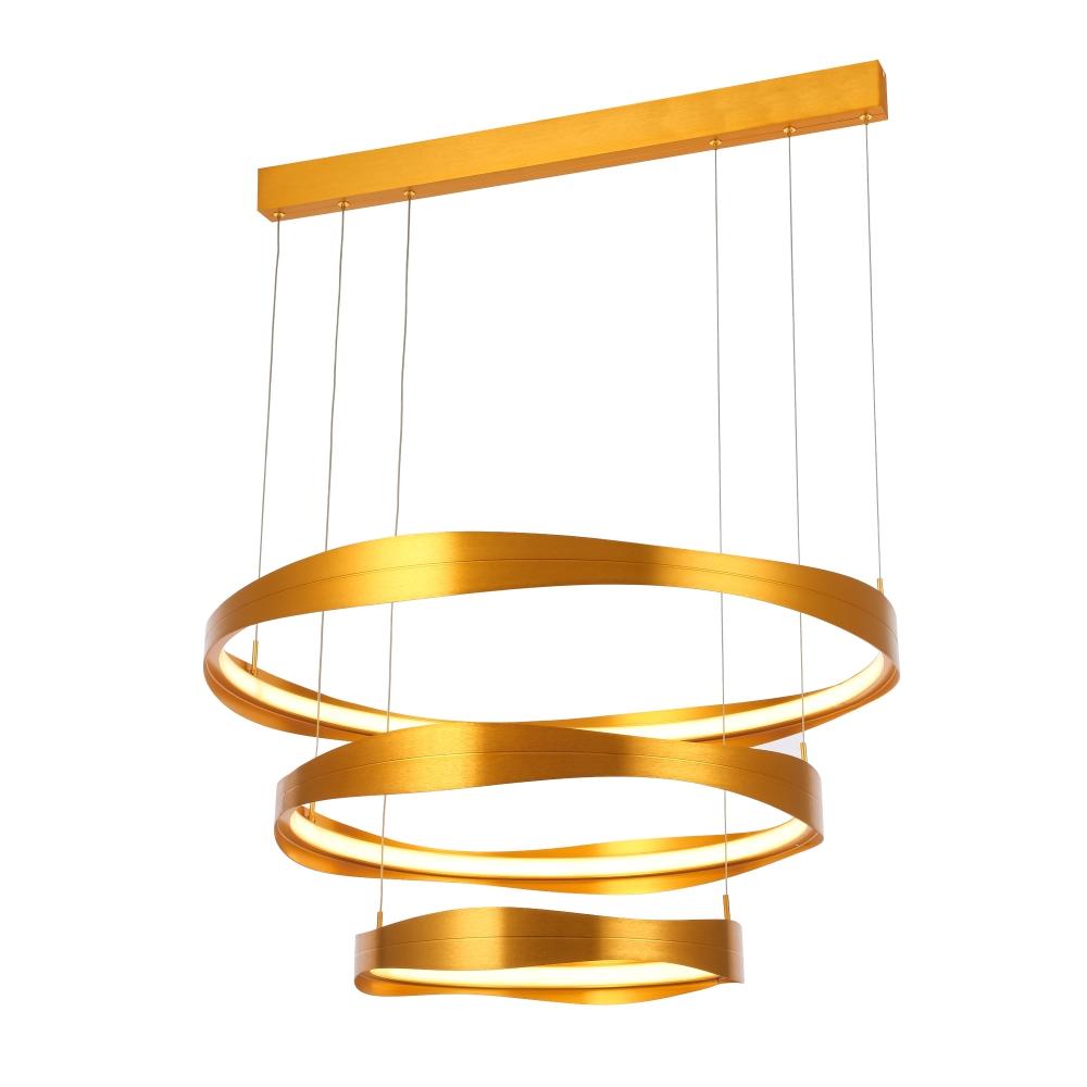 Светильник подвесной светодиодная Elazzo ST-Luce SL1594.203.03