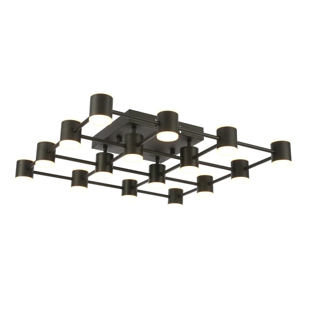Люстра потолочная светодиодная Formolla ST-Luce SL1597.402.16