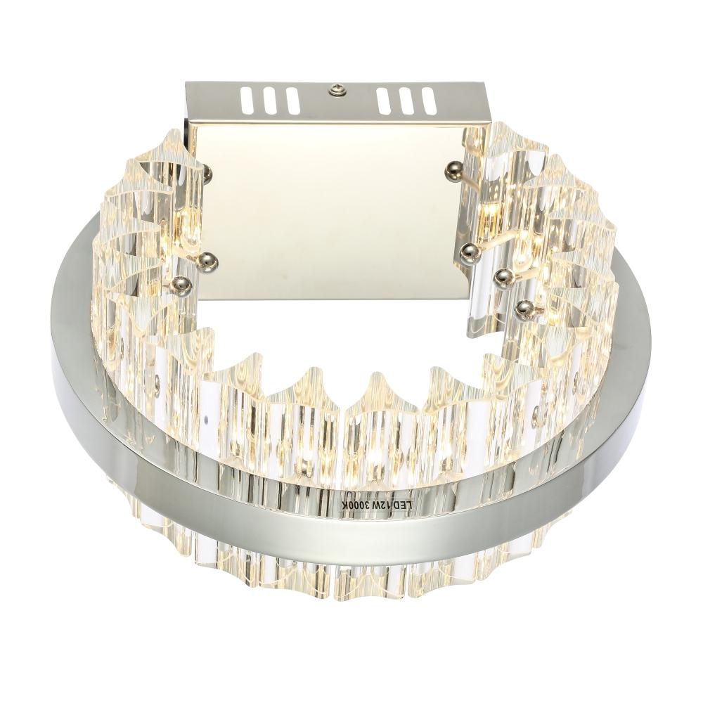 Бра светодиодная Cherio ST-Luce SL383.101.01