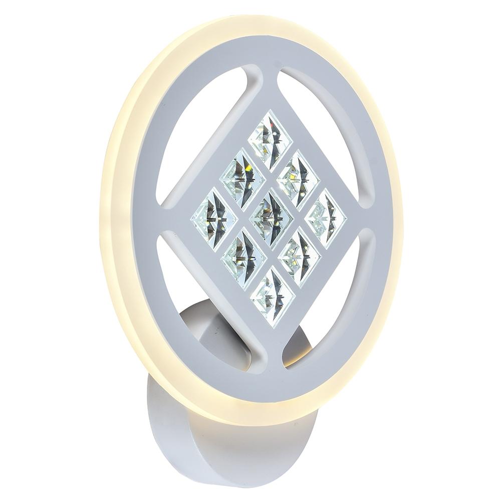 Светодиодный накладной светильник Profit Light 18030/1W A WHT 42W