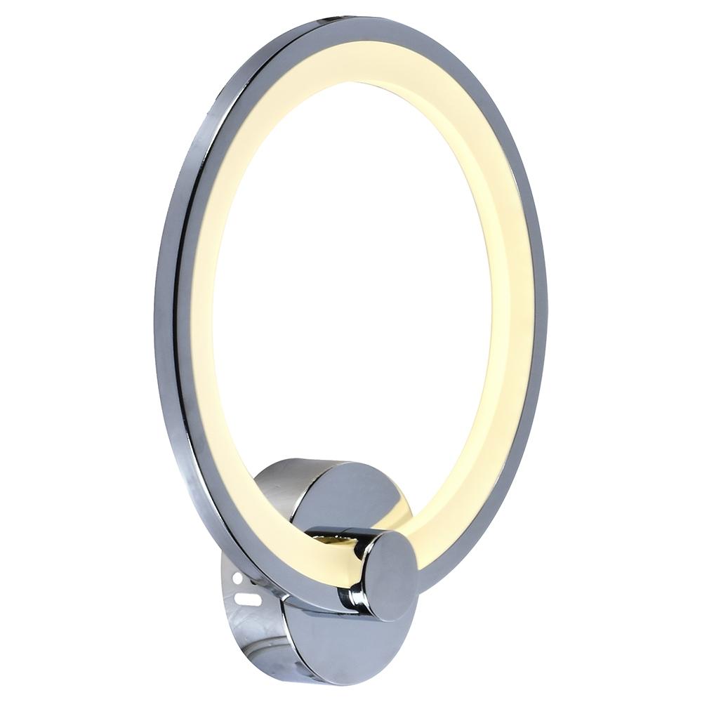 Светодиодный накладной светильник Profit Light 1277/1W CHR 28W