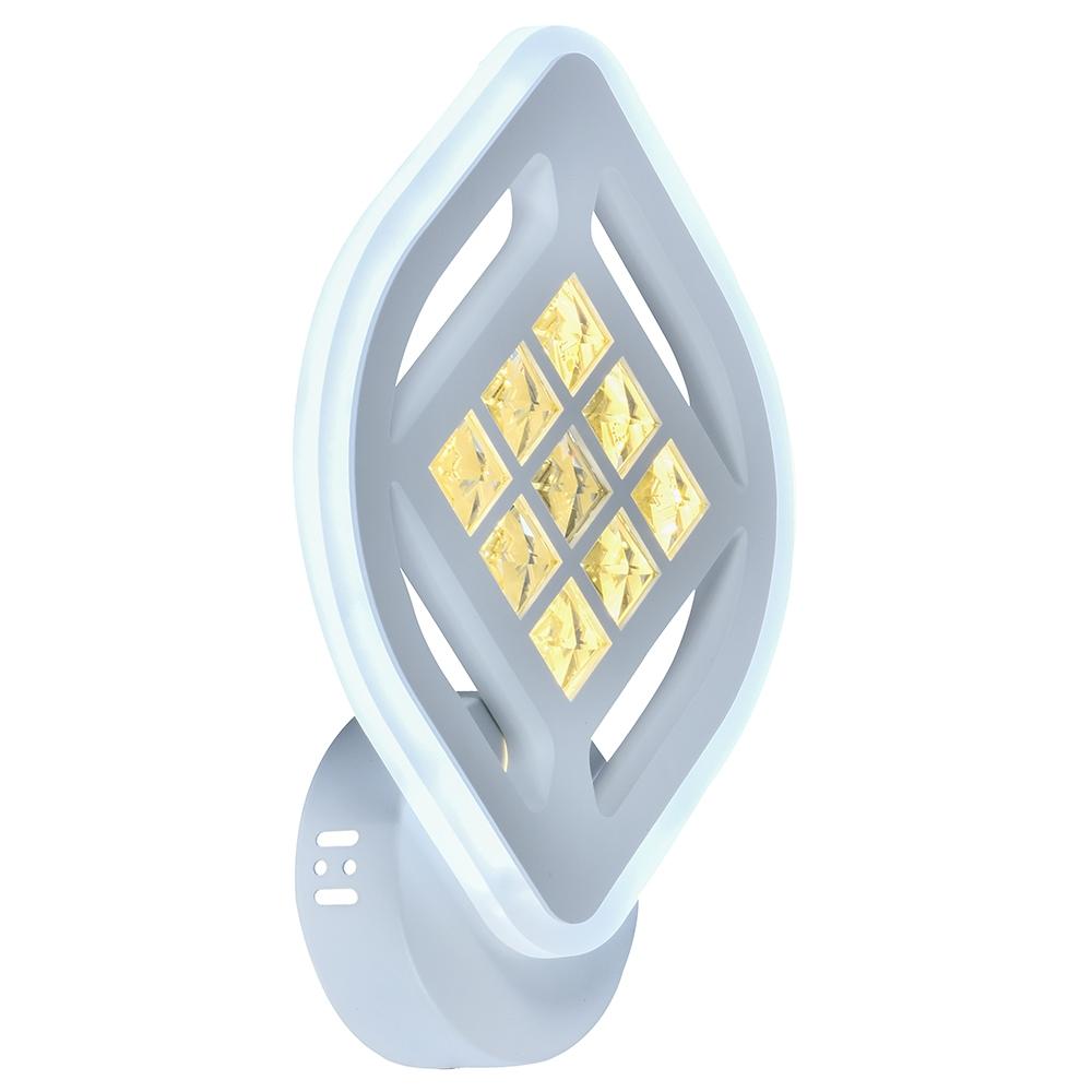 Светодиодный накладной светильник Profit Light 18067/1W A WHT 42W