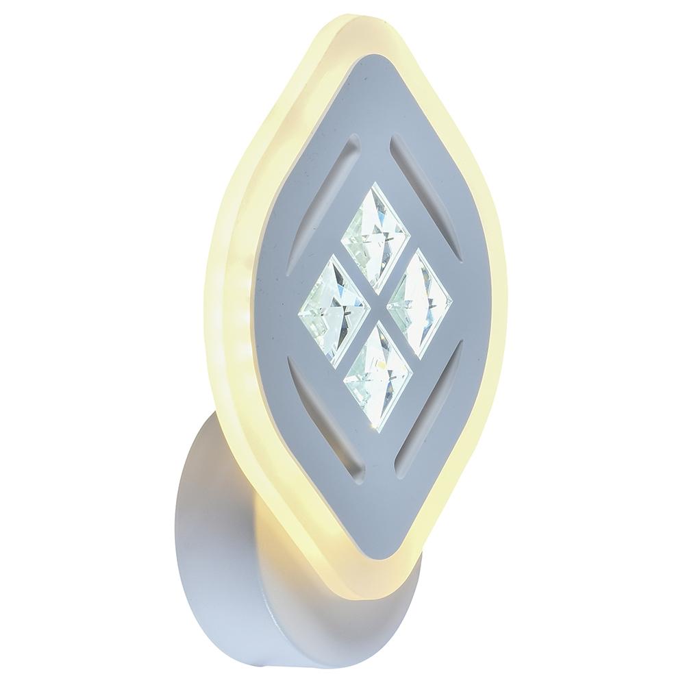 Светодиодный накладной светильник Profit Light 18067/1W B WHT 26W