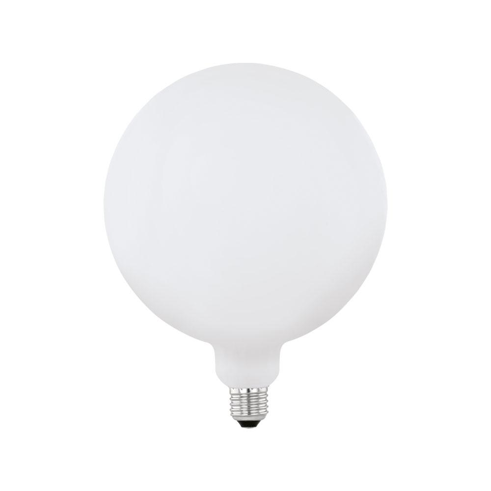 Светодиодная лампа диммируемая G200 E27, 4W, 2700K Eglo 11901