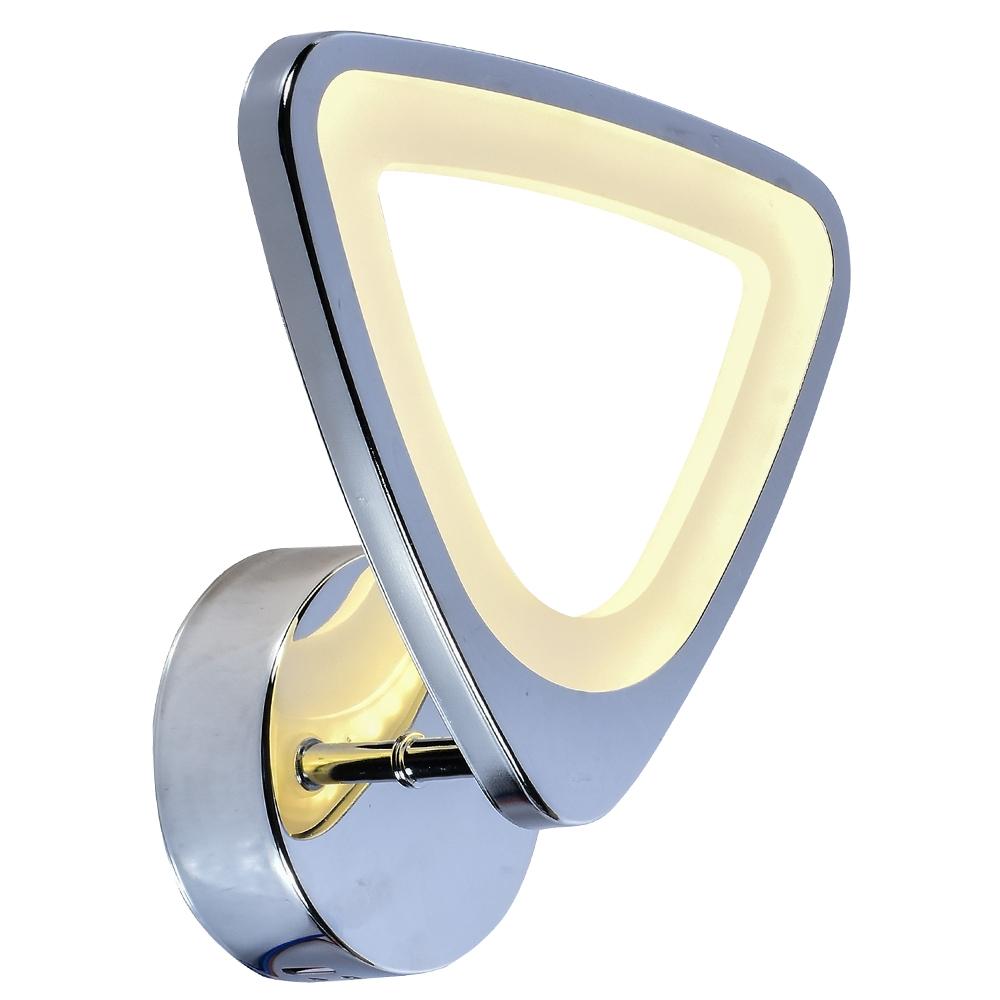 Светодиодный накладной светильник Profit Light 1264/1W CHR