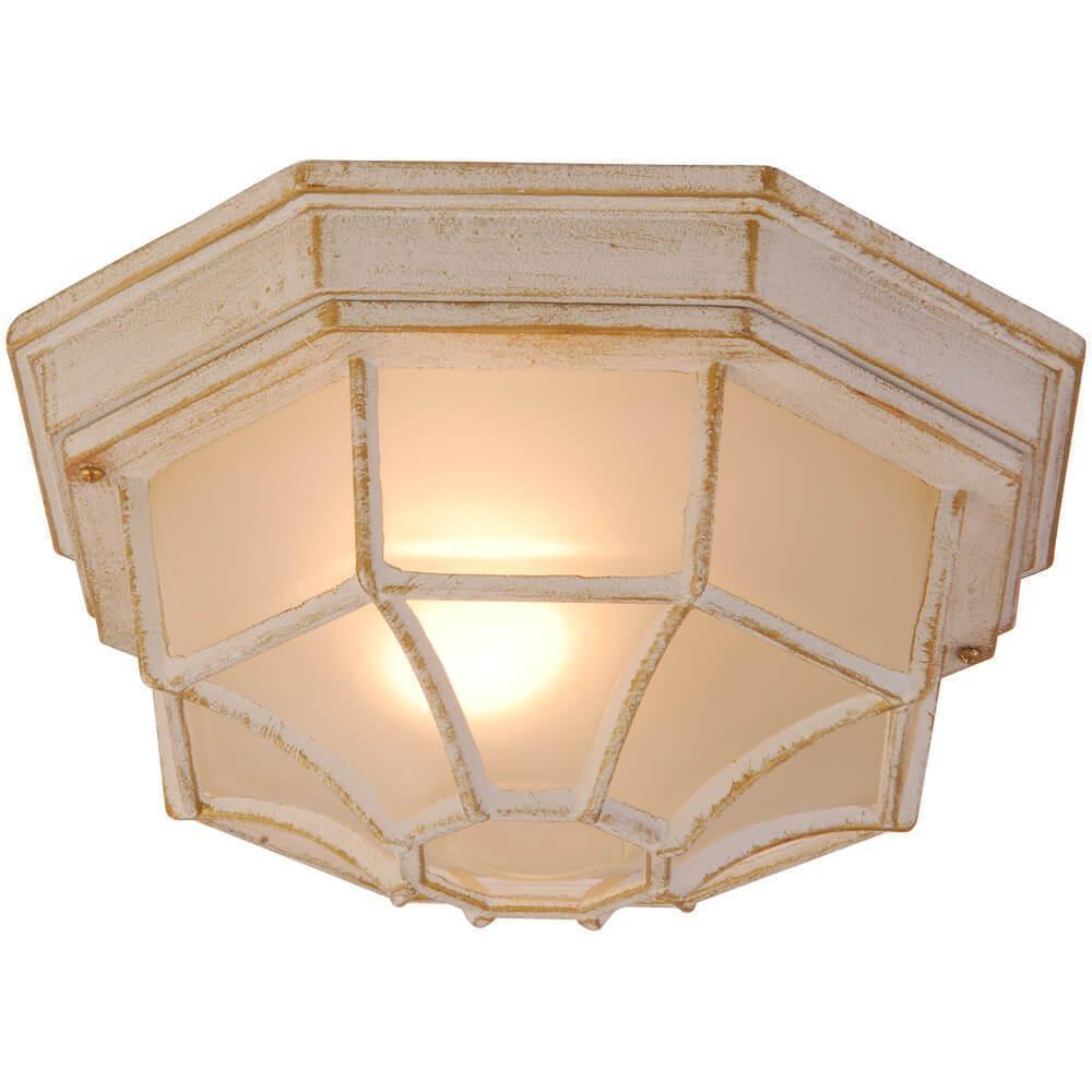 Уличный потолочный светильник Globo Perseus 31210