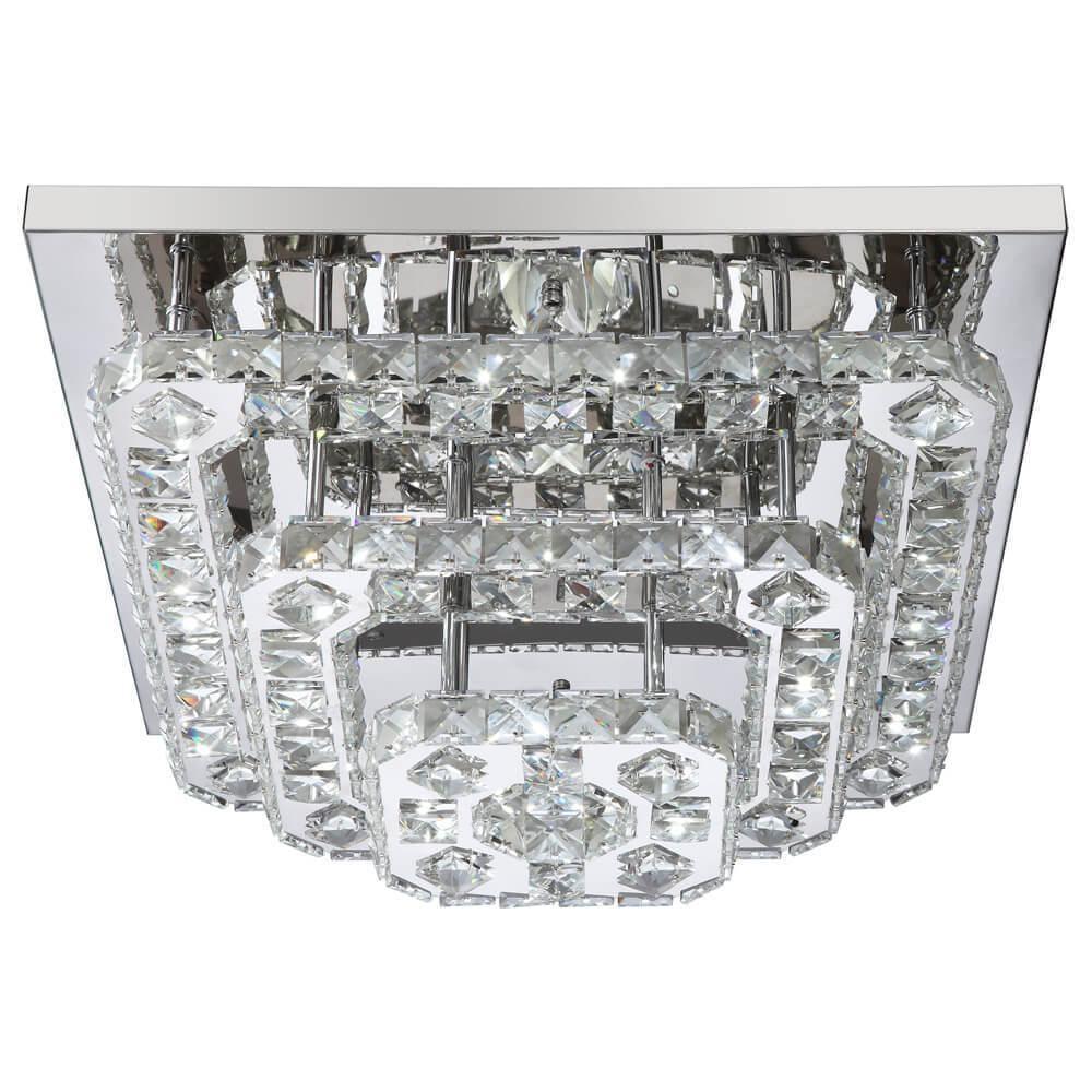 Потолочный светодиодный светильник Globo Marilyn I 67047-44