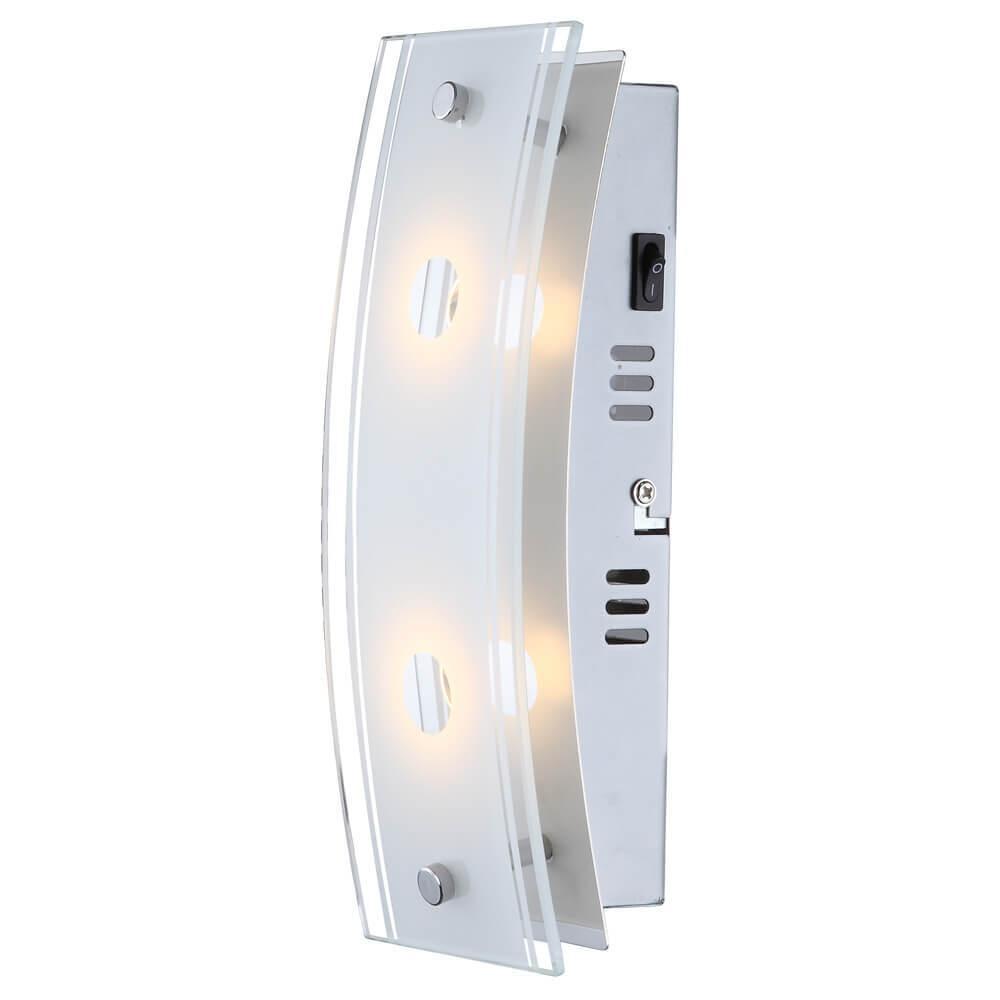 Настенный светильник Globo Kadira 48540-2