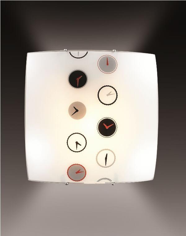 Потолочный светильник Sonex Time 1236