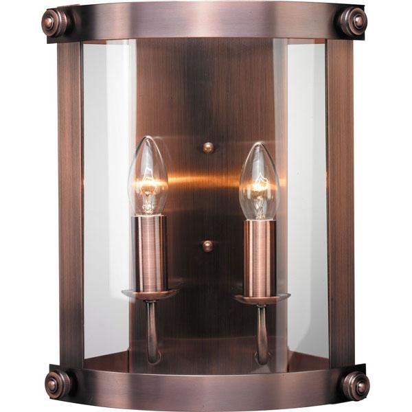 710-02-51AC antique copper Бра N-LIGHT