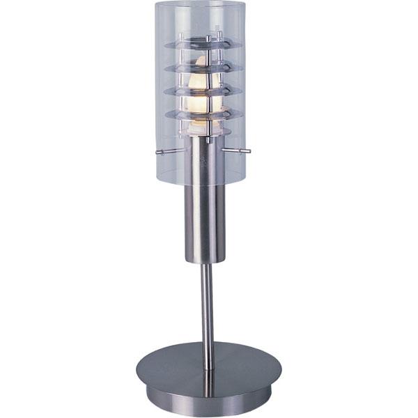 TX-0362/1 satin chrome Настольная лампа N-LIGHT